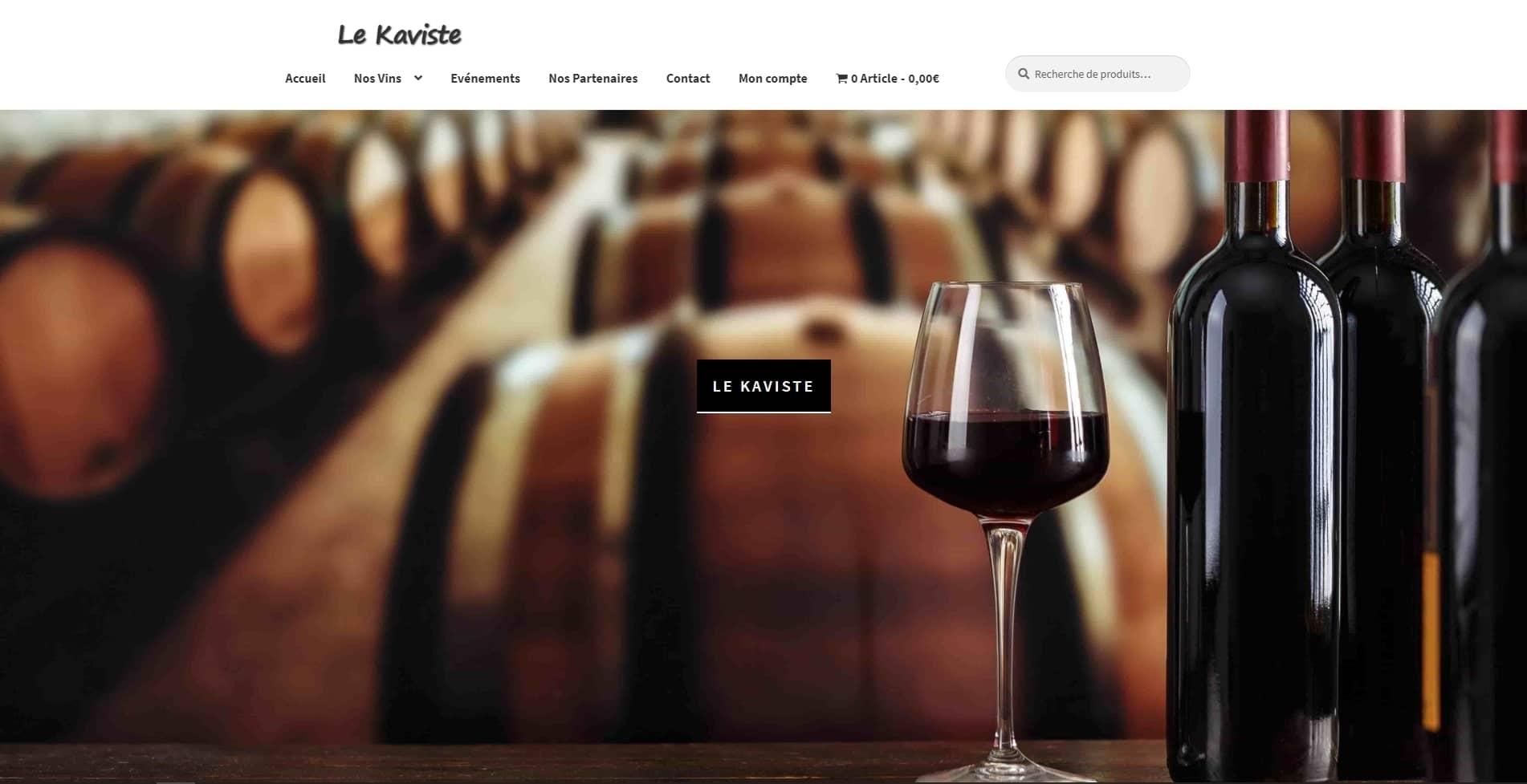 Le Kaviste