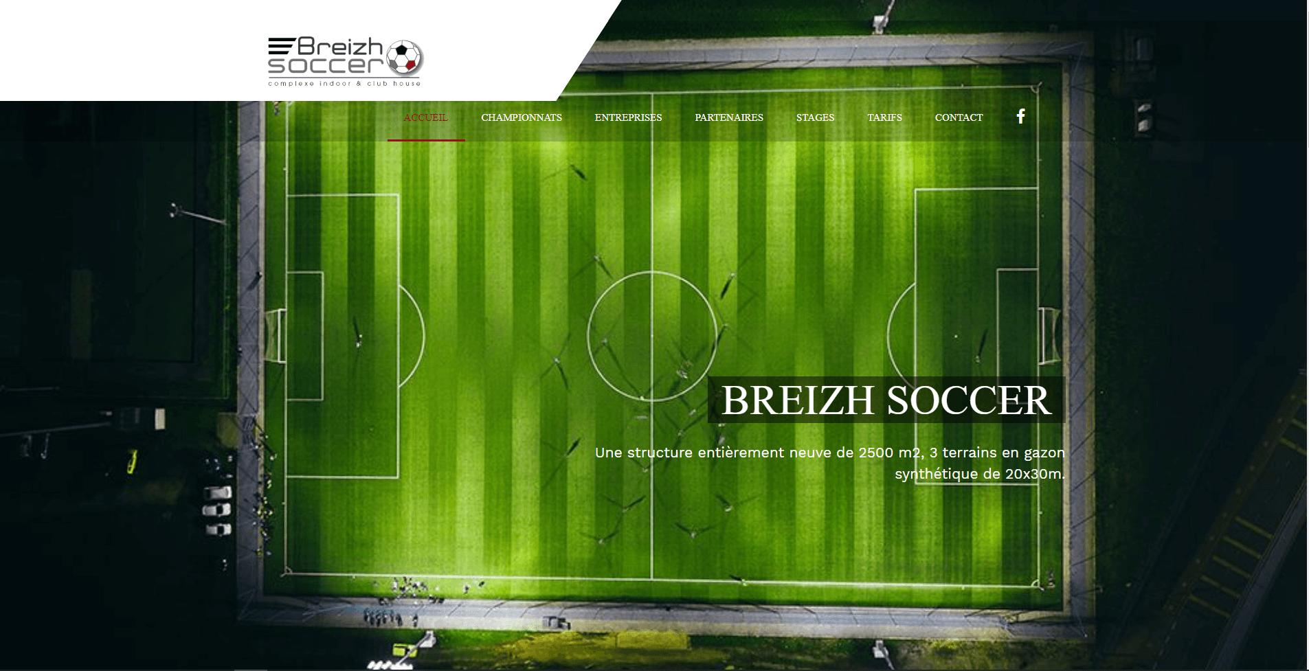 Breizh Soccer