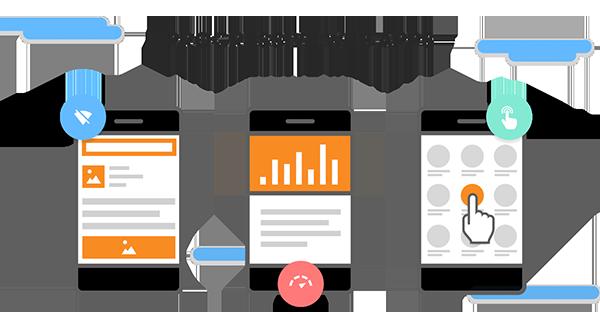 """Les """"progressive web app"""""""