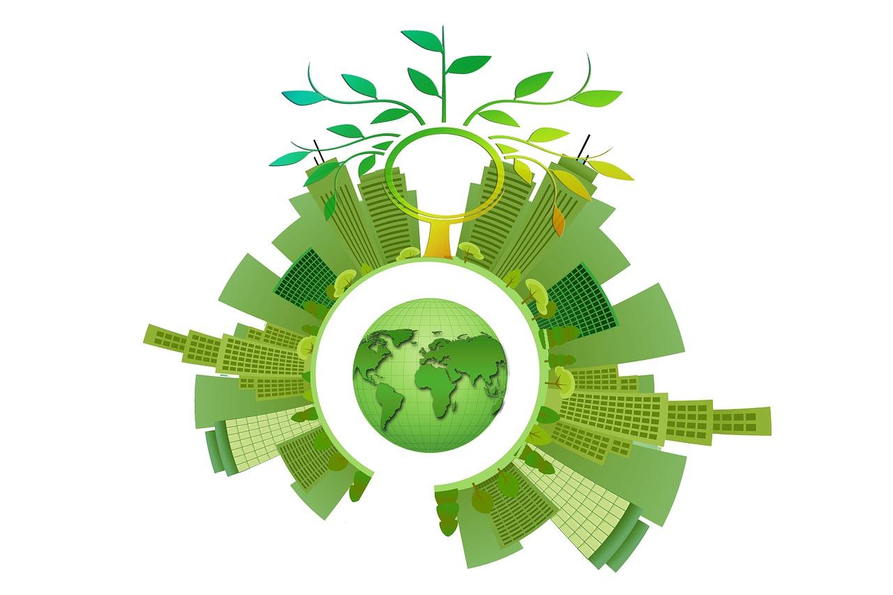 Un site éco-responsable, c'est quoi ?