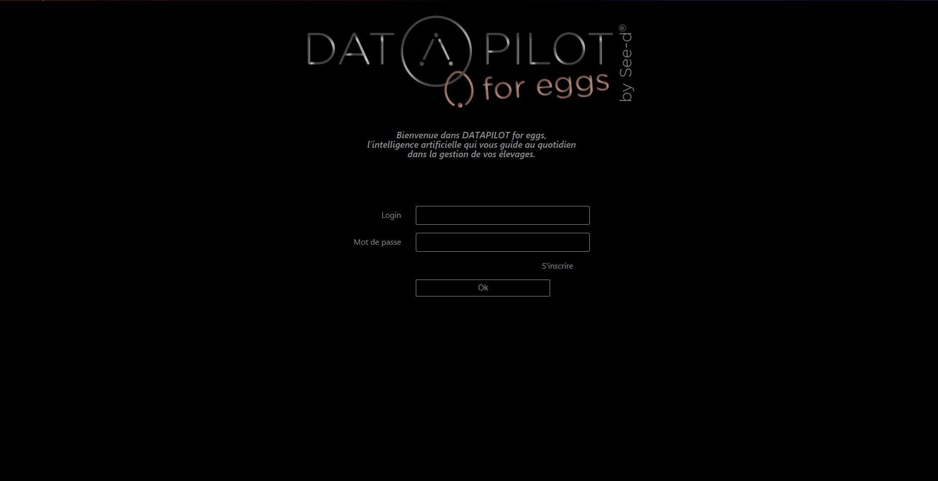 Data Pilot
